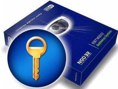 Ключи К Нод32